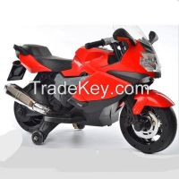 2015 hot sale childrens three wheel motorcycle toy, ride on motor car