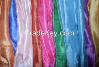 Thai silk shawl 100% silk wholesale fromThailand $4.20