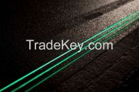 THERMOPLASTIC ROAD MARK PAINT