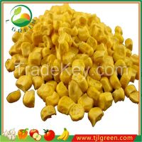 Dehydrated Nutritious Freeze Dried Corns for Cooking or Salad