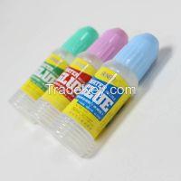 BENBO factory 3pcs PVA super liquid glue for 50ML