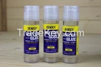 OEM CUSTOMISED 135ML FAST DRY LIQUID GLUE FOR OFFICE