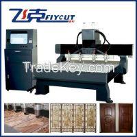 CNC Wood Relief Machine 1613