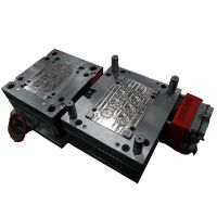 Plastic injection molding moulds