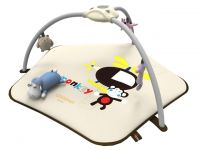 Baby playmat/playgym