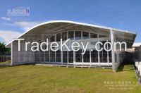 2015 Newest Arc Tent for Promotion