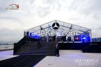 20x30M Large Clear Tent  Transparent Tent  Clear Party Marquee