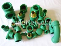 PPRC pipe and fitting
