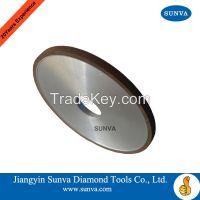 SUNVA Diamond & CBN Grinding Wheels