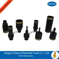 SUNVA Sintered Diamond Drill Bits
