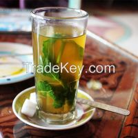 green tea best quality eu standard chunmee tea 41022 export to Europe