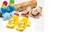 Children in the spring and autumn style  Baby doll socks Pure cotton