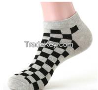 The four seasons general man short socks