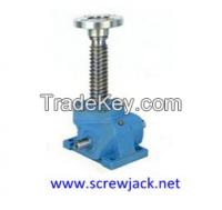Heavy Duty Electric Screw Jack