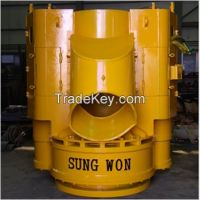 Separate Augers