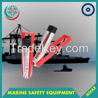 Red Hand Flare Pyrotechnics Supplies