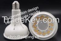 LED par30 bulbs