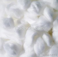 Medical, Ginning, Spinning Cotton