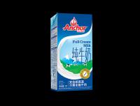 Cream Milk Powder, Evaporated Milk, Condensed Milk