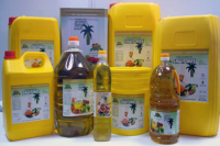 Pure High Quality Vegetable Oil