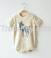 100% organic cotton baby