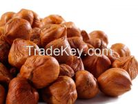 Hazelnuts Kernels