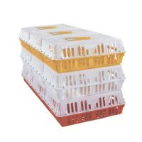 Poultry Turnover Box/Turn Over Case/Turnover Coop