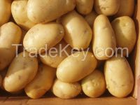 potatoes from turkey