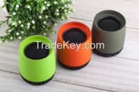 2016 new coming low price wireless bluetooth mini speaker for smartphone