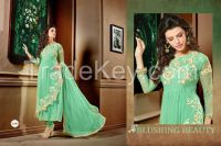 LADIES DESIGNER SUITS AND