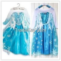 Princess Dressup Costume Dress