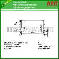 Decorative Panel RadiatorAUDI A3/S3