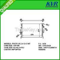 Decorative Panel Radiator FOR