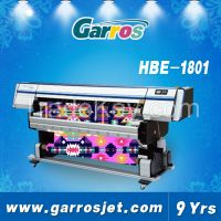 Garros HBE1801 Large Format Digital Printing Machine Industrial Textil