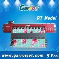 1.8m Large Format Textile Sublimation Printing Machine Garros RT1802 f