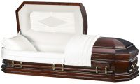 Imported caskets