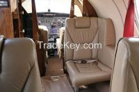1976 Cessna 500 Citation SP- Fully RVSM Certified