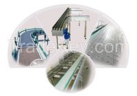 conveyor chain food and beveage packing production line