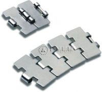 conveyor steel Single hinge chain