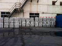 aluminium ingot 99.85%