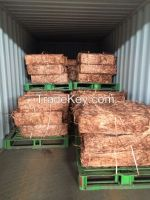 COPPER SCRAP/COPPER WIRE SCRAP (MILLBERRY 99.99%)