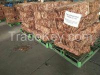 Pure Millberry Copper, Copper Scraps, Copper Wire Scrap 99.9%
