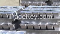 High Quality Lead Ingot 99.99%, Remelted Lead Ingots, Pure Lead Ingot 99.99%