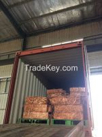 Real Factory sale High purity copper wire scrap 99.99%