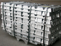 Lead Ingots/High Quality Lead Ingot 99.99