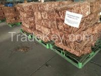 99.99% Copper Wire Scrap