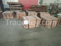 Direct Copper Cathode