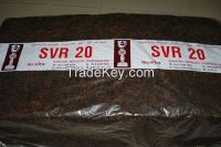 Natural Rubber - SVR20
