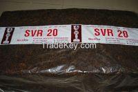 Natural Rubber - SVR20