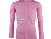 Light Pink Men�s Corporate Shirts Clothing Suppliers USA